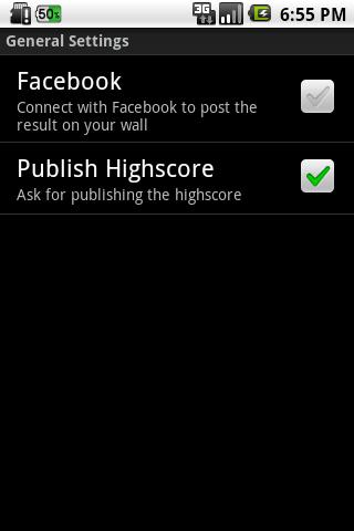 RapidEye- screenshot