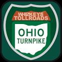 Ohio Turnpike 2018 icon