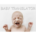 Baby Translate icon