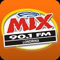 MIX FM Londrina icon