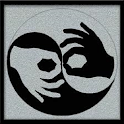 American Sign Language ASL icon