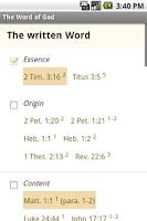 Screenshot of BfA Bible Study