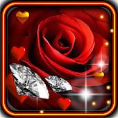Valentine Day Diamantes