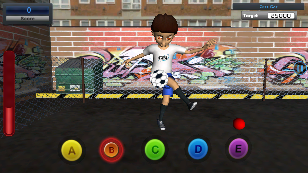 Just4Kicks HD- screenshot