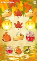 Screenshot of Autumn Sequence