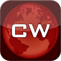 Connected World magazine icon