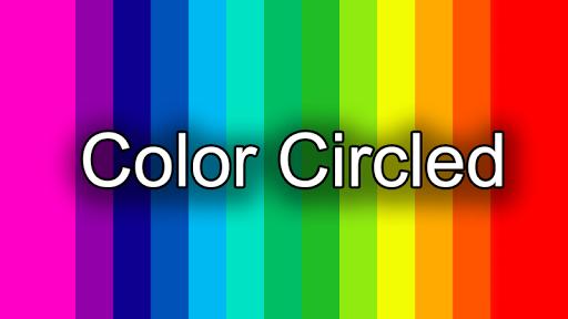 Color Circled