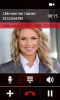 Screenshot of Keyyo Phone pour smartphone