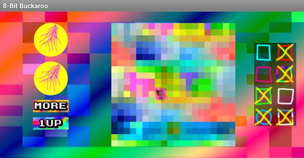 8-Bit Buckaroo