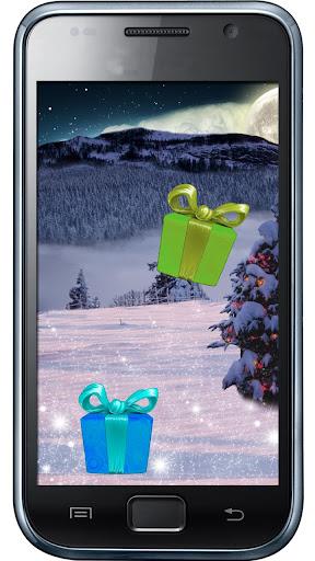Application Christmas Trees
