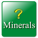 Key: Minerals (Earth Science) icon
