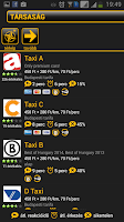 Screenshot of TaxiMost