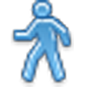 로켓 만보기 – 헬스, 건강, 운동, 만보계, 조깅 logo
