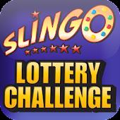 Slingo Lottery Challenge