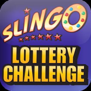 Slingo Lottery Challenge Icon