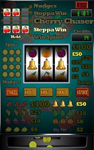 Cherry Chaser Slot Machine +- screenshot thumbnail
