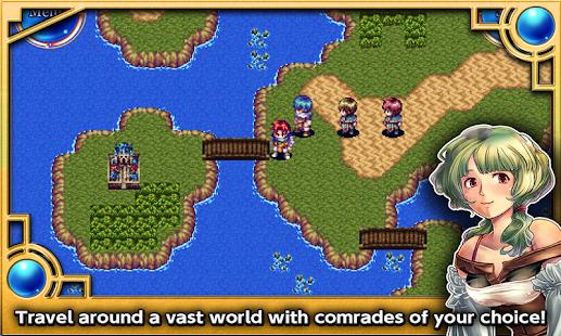 RPG Crystareino mod apk - Download latest version 1 1 3g