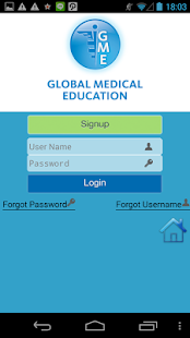 Global Medical Education- screenshot thumbnail