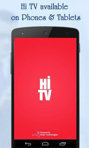 Hi TV