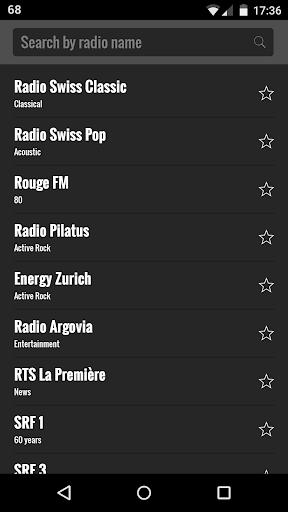 玩音樂App|スイス連邦共和国をラジオします。免費|APP試玩