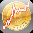 Bitcoin Chart Widget PRO icon
