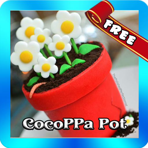 Official Quick Coco Ppa Pot LOGO-APP點子