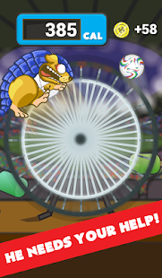Fat Hamster- screenshot thumbnail
