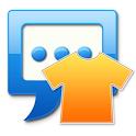 Handcent 6 Skin (Metro Style) icon