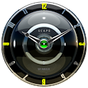 WINNER Designer Clock Widget icon