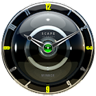 WINNER Designer Clock Widget icon