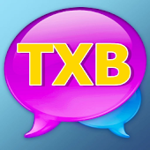 TextBack A40