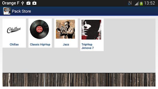 Hiphop Maker Lite - screenshot thumbnail