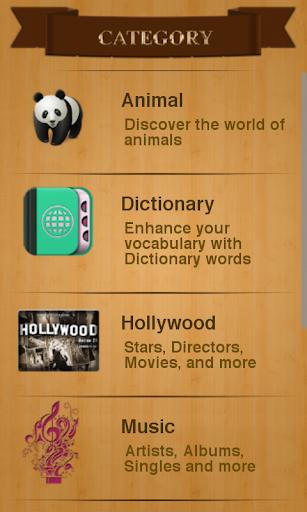 【免費解謎App】WordSearch Pro-APP點子