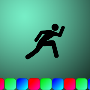 Colour Run for Android