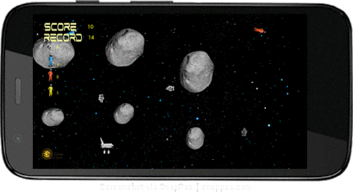 Space Rescue FREE