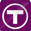 MBTA mTicket icon