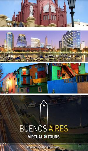 Virtual Tours Buenos Aires