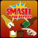 SMASH THE BOTTLES icon