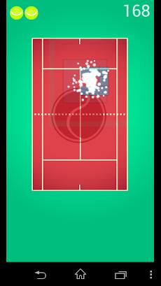 1/64コントロールテニス!のおすすめ画像4