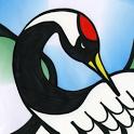 Storytelling book The Crane icon