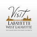 Visit Lafayette, IN icon
