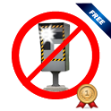 Radar Jammer Prank icon