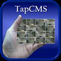 TapCMS logo