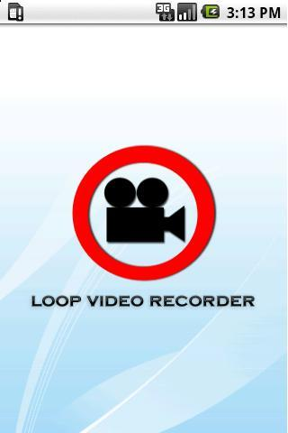Video Loop Free (5 s Trial)- screenshot