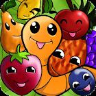 Fruit Worm icon