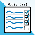 Free Download Multi List To Do | Task List APK for Samsung
