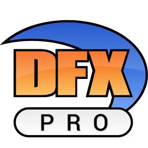 DFX Music Player Enhancer Pro v1.24 APK