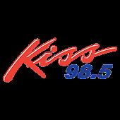 WKSE Kiss 98.5