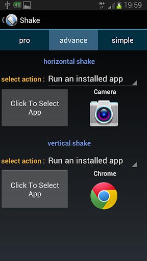 Shake Pro