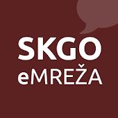 SKGO eMreža